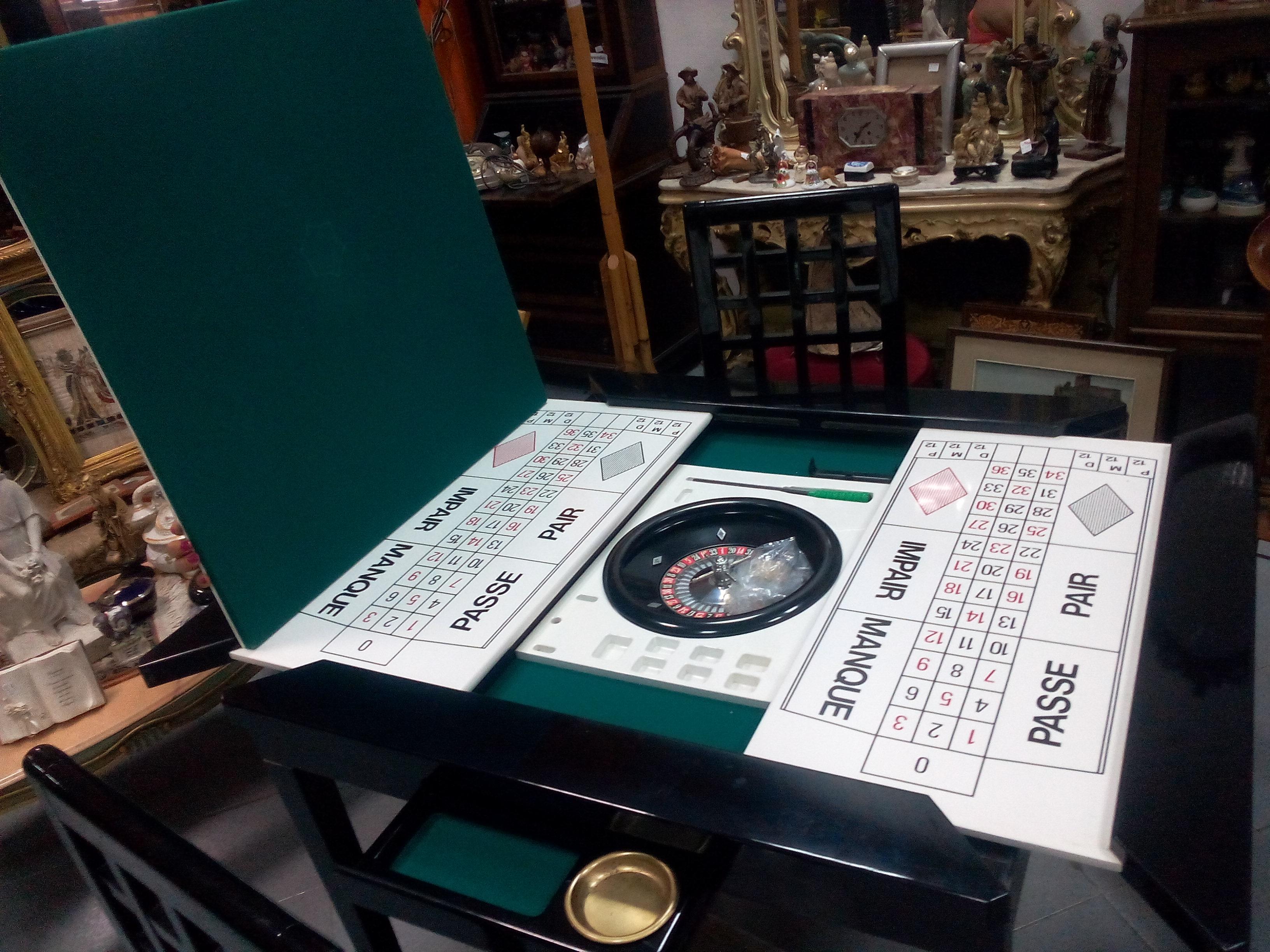 Tavolo da gioco mimmo professionista dell 39 usato - Voodoo gioco da tavolo ...