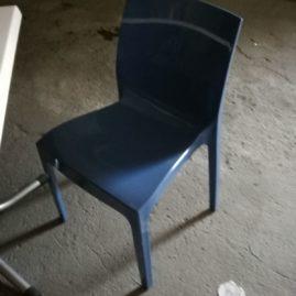 30 sedie vendita singola o a gruppo